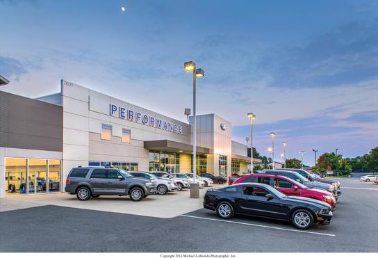 Performance Ford Lincoln >> Car Dealership Ratings And Reviews Felix Sabates Ford Lincoln In