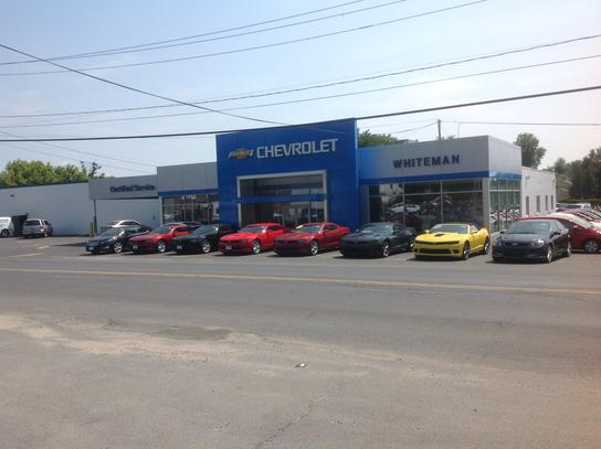 Whiteman Chevrolet