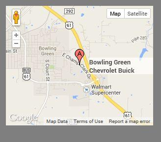 Bowling Green Chevrolet Buick Inc 3