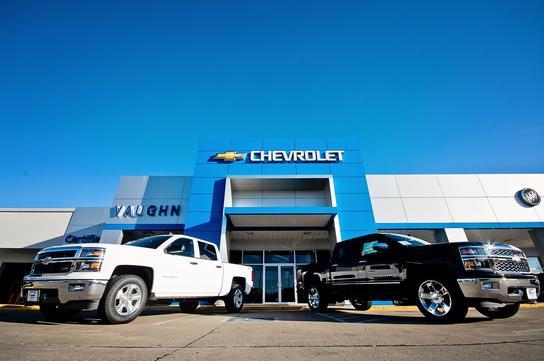 Vaughn Automotive car dealership in Ottumwa, IA 52501 ...