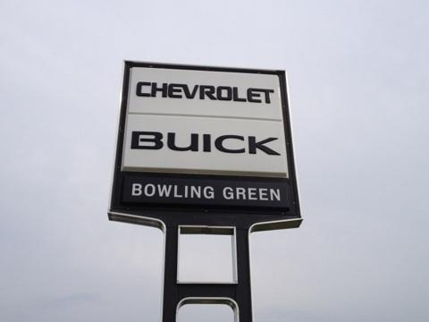Bowling Green Chevrolet Buick Inc
