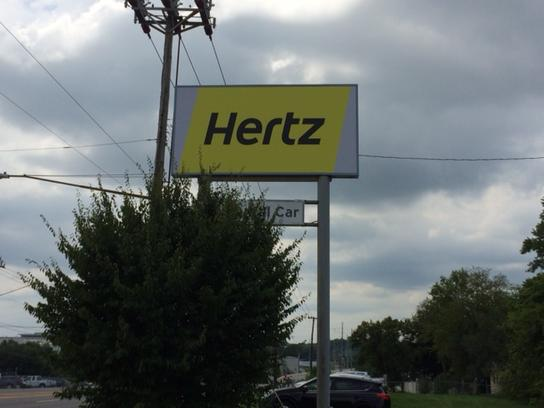 Hertz Car Sales Nashville