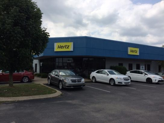 Hertz Car Sales Nashville 3