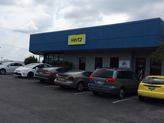 Hertz Car Sales Nashville 2