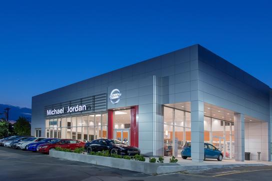 Car Dealerships In Durham Nc >> Michael Jordan Nissan Car Dealership In Durham Nc 27707 Kelley