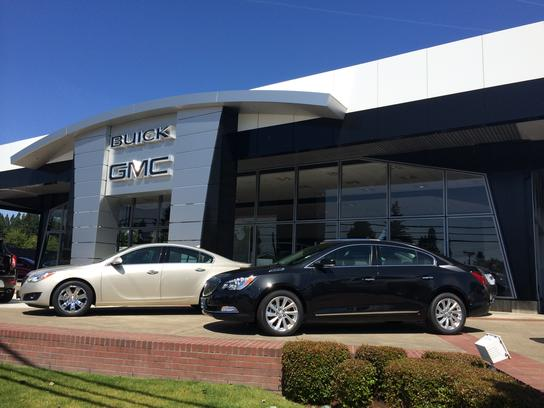 Buick GMC of Beaverton 2