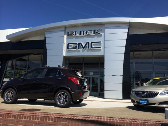 Buick GMC of Beaverton