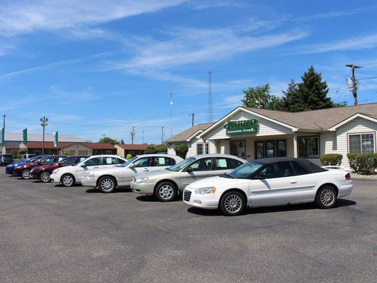 Preferred Automotive Group Kendallville 1