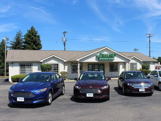 Preferred Automotive Group Kendallville 3