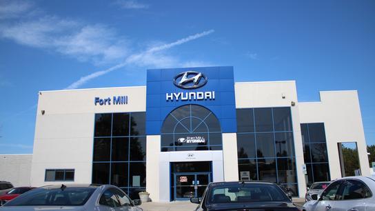 Car Dealership Specials At Fort Mill Hyundai In Sc 29708 Kelley Blue Book