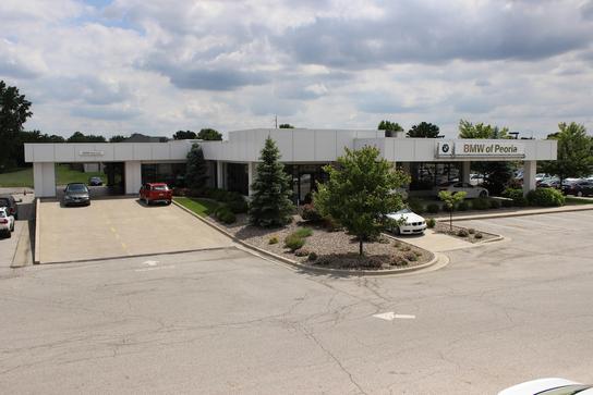 BMW Of Peoria >> Bmw Of Peoria Car Dealership In Peoria Il 61615 Kelley