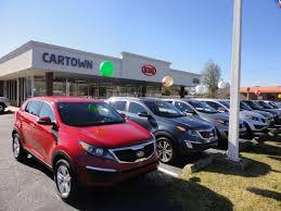 Great Car Town KIA