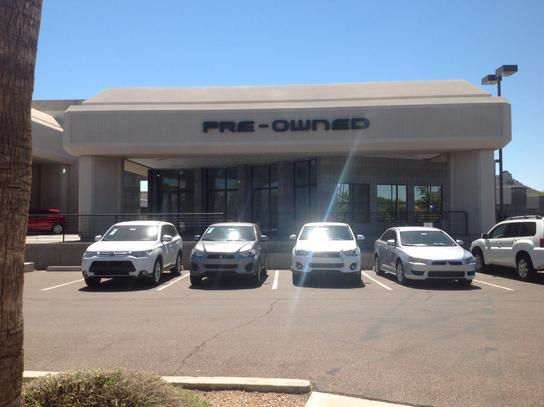 Mark Mitsubishi Phoenix >> Mark Mitsubishi Phoenix Car Dealership In Phoenix Az 85022 Kelley