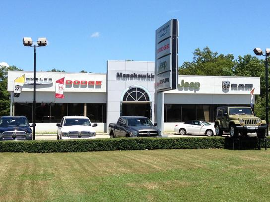 Manahawkin Chrysler Dodge Jeep