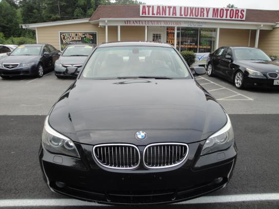 Atlanta Luxury Motors Inc 1
