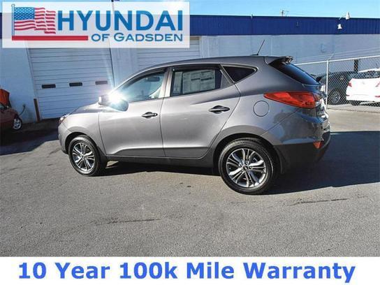 Hyundai Of Gadsden >> Team One Hyundai Of Gadsden Car Dealership In Rainbow City