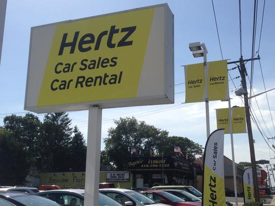 Hertz Car Sales Massapequa