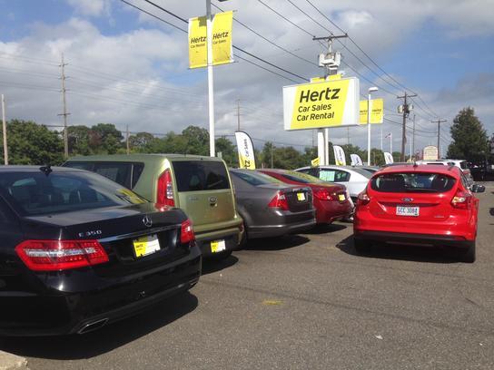 Hertz Car Sales Massapequa Car Dealership In Massapequa Park Ny 11762 Kelley Blue Book