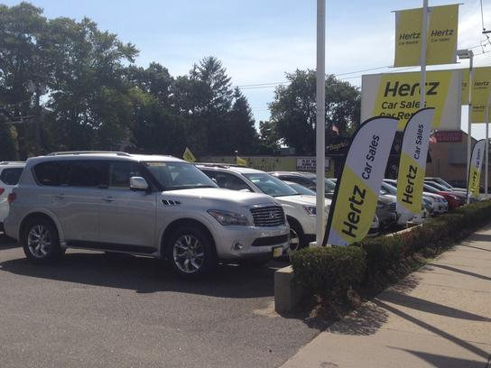 Hertz Car Sales Massapequa 2