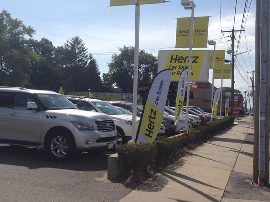 Hertz Car Sales Massapequa 3
