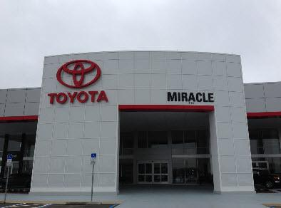 Miracle Toyota