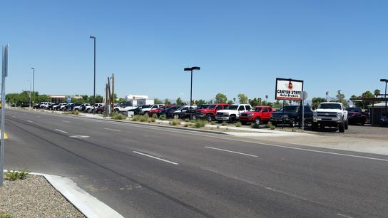 Canyon State Auto >> Canyon State Auto Brokers Car Dealership In Mesa Az 85212 4206