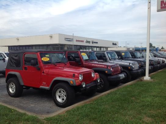 Martin Dodge Chrysler Jeep Ram