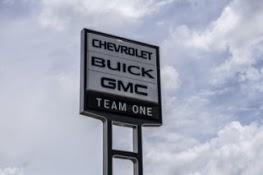 Team One Chevy Buick GMC 3