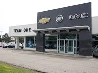 Car Dealership Specials at Team One Chevy Buick GMC in Charlotte, MI