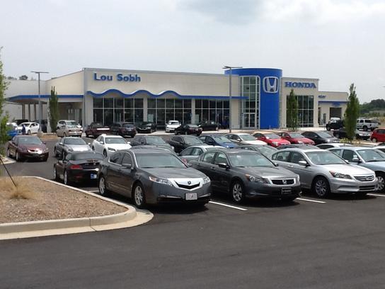Lou Sobh Honda >> Lou Sobh Honda Car Dealership In Cumming Ga 30041 Kelley Blue Book