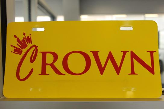 Nice Crown KIA 1 Crown KIA 2 Crown KIA 3