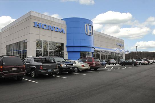 Lundgren Honda Car Dealership In Auburn Ma 01501 2703 Kelley