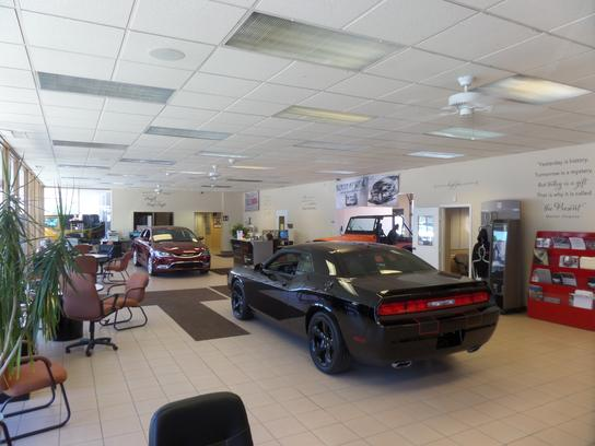 Diehl Chrysler Jeep Dodge Toyota VW of Butler 1
