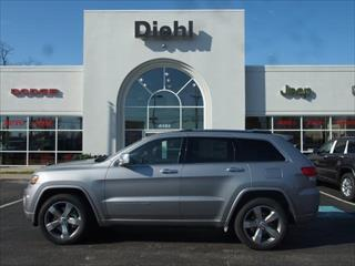 Diehl Chrysler Jeep Dodge Toyota VW of Butler