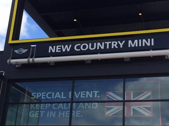 New Country Mini >> New Country Mini Car Dealership In Hartford Ct 06120 Kelley Blue Book