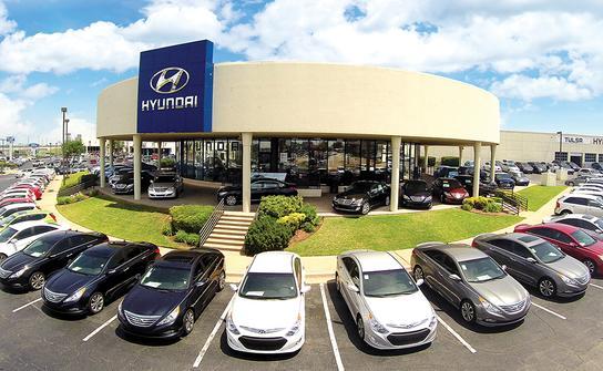 Car Dealerships In Tulsa Ok >> Tulsa Hyundai Car Dealership In Tulsa Ok 74133 Kelley Blue Book