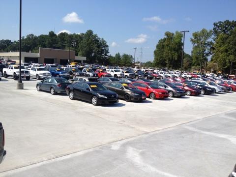Car Lots In Cullman Al >> Billy Ray Taylor Auto Sales Car Dealership In Cullman Al 35058