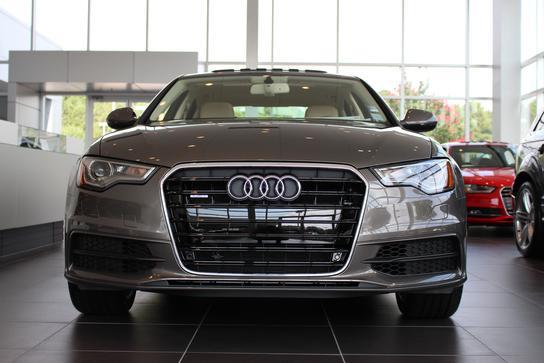 Audi Cary Car Dealership In Cary NC Kelley Blue Book - Audi cary