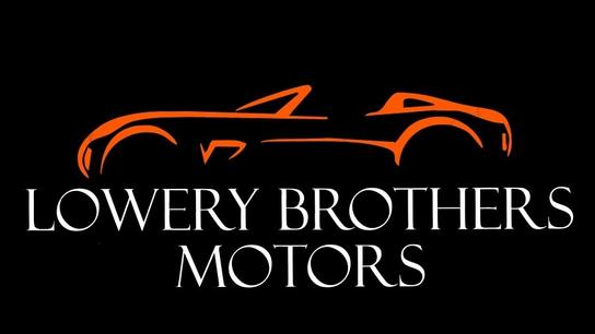 Lowery Brothers Motors, Inc. 2