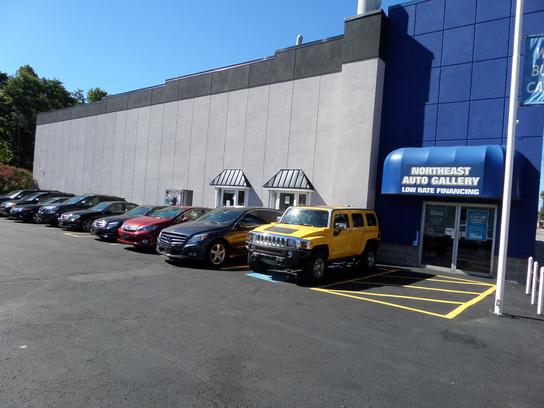 Northeast Auto Gallery Inc