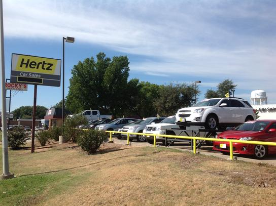 Hertz Car Sales Richardson 3