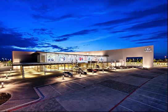 Lexus Park Place >> Park Place Lexus Plano car dealership in Plano, TX 75024 ...