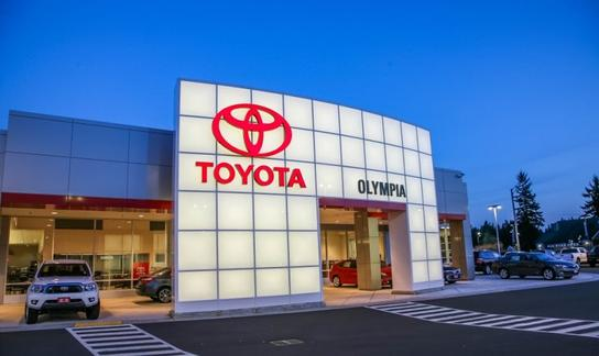 Toyota Of Olympia >> Toyota Of Olympia Car Dealership In Tumwater Wa 98512 7364 Kelley