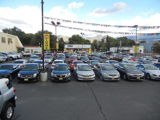 Sunburst Auto Sales 1