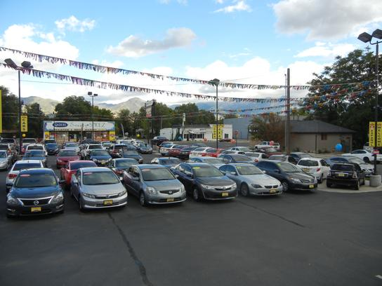 Sunburst Auto Sales 2