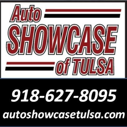 Auto Showcase of Tulsa 1