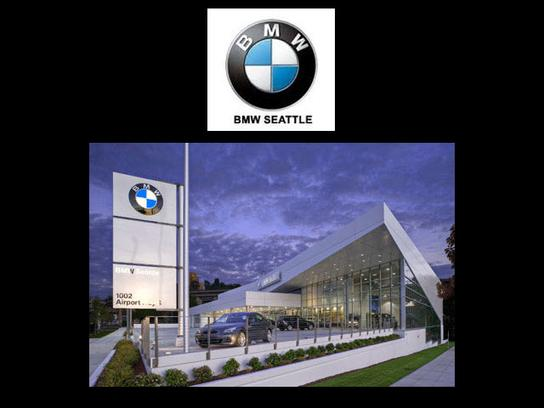 BMW Seattle