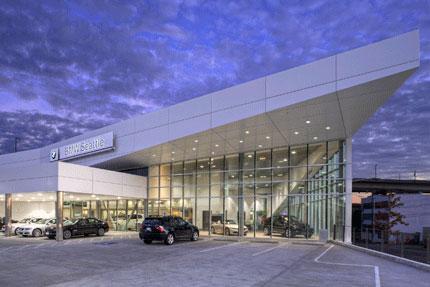 BMW Seattle car dealership in Seattle, WA 98134   Kelley Blue Book