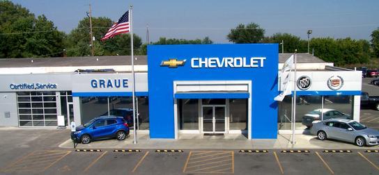 Graue Chevrolet