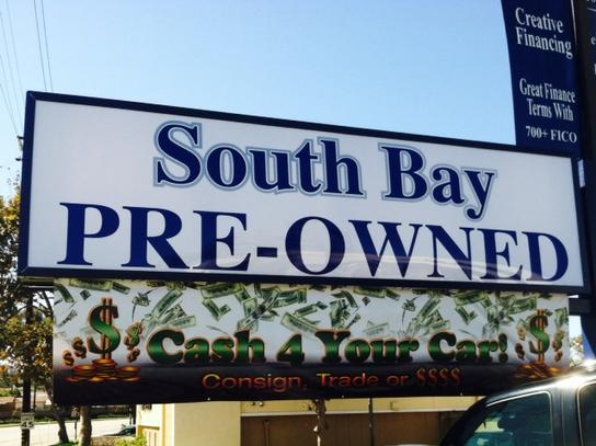 South Bay Pre-Owned 3